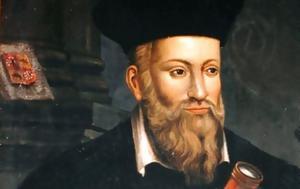 Predictions, Nostradamus