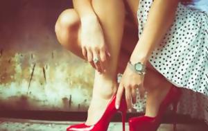 Το ήξερες; Να γιατί αρέσουν τα ψηλά τακούνια στους άνδρες...