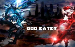God Eater Resurrection, God Eater 2, PS4 PSVita