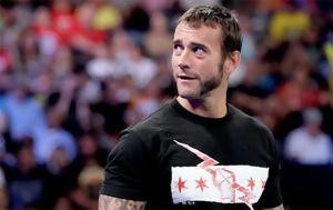 CM Punk, EA Sports UFC 2