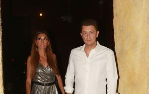Αντώνης Σρόιτερ, Ιωάννα Μπούκη, antonis sroiter, ioanna bouki