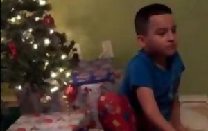 Απίστευτο Δείτε, Άγιος Βασίλης, [video], apistefto deite, agios vasilis, [video]