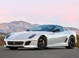 Δημοπρατείται, Ferrari 599 GTO,dimoprateitai, Ferrari 599 GTO