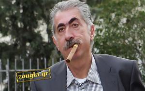 Έφυγε, Μάκης Ψωμιάδης, efyge, makis psomiadis