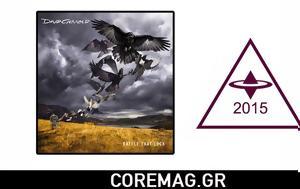 David Gilmour, Rattle That Lock, 2015