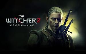 Δωρεάν, Witcher 2, 5 Φλεβάρη, Xbox Live, dorean, Witcher 2, 5 flevari, Xbox Live
