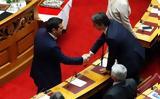 Τσίπρα, Μητσοτάκη, Βουλή,tsipra, mitsotaki, vouli