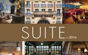 Suite No 2016, Μία, Suite No 2016, mia