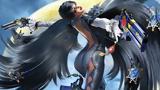 Bayonetta, Corrin,Super Smash Bros