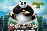 "Box Office,""Kung Fu Panda 3"""