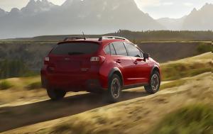 Subaru Crosstrek Special Edition, Σικάγο, Subaru Crosstrek Special Edition, sikago