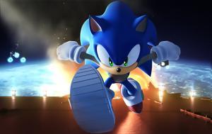 Sonic, 2018