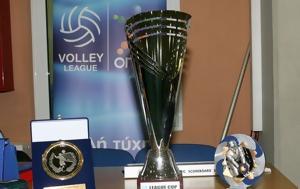 Ορίστηκε, Final 4, League Cup, oristike, Final 4, League Cup
