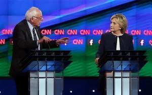 CNN, PBS, Δημοκρατικών, CNN, PBS, dimokratikon