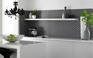 bf7406c2c5f 6 deco ideas με ιδιαίτερα πλακάκια για την κουζίνα - 6 deco ideas me  idiaitera plakakia gia tin kouzina