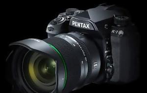 Pentax, K-1, -frame SLR