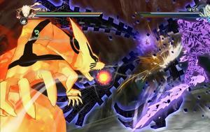 Νικητές, Naruto UNS 4, nikites, Naruto UNS 4