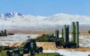 Ρωσία, S-300, Ιράν –, Ισραήλ, rosia, S-300, iran –, israil