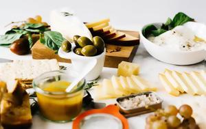 Τα φυσικά αγχολυτικά συστατικά και σε ποια τρόφιμα μπορείτε να τα βρείτε