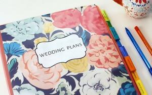 10 πολύτιμες συμβουλές για την οργάνωση του γάμου
