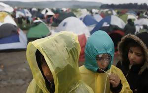 Τραγωδία, Πρόσφυγες, Γευγελή, tragodia, prosfyges, gevgeli