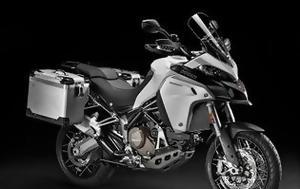 "Ducati Multistrada 1200 Enduro, ""ταξιδευτής, Ducati Multistrada 1200 Enduro, ""taxideftis"