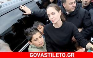 Ξεσπά Ελληνίδα, Jolie, xespa ellinida, Jolie