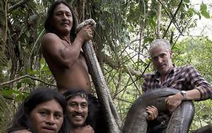 Γιγάντιο, Ζούγκλα, Εκουαδόρ, gigantio, zougkla, ekouador