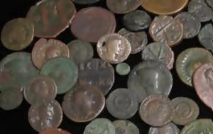 Αρχαιοκάπηλοι, Βυτίνα, 3ου, archaiokapiloi, vytina, 3ou
