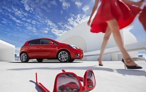 Ακόμα, Opel Corsa, akoma, Opel Corsa