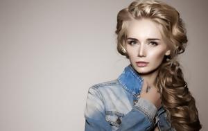 10 απλά μυστικά για όμορφα και υγιή μαλλιά
