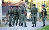 Στρατιώτης, Κολομβία,stratiotis, kolomvia