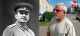 Αυτός, Στάλιν–Ταυτοποιήθηκε, DNA [εικόνες],aftos, stalin–taftopoiithike, DNA [eikones]