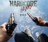 Hardcore Henry, Ίλια Ναϊσούλερ,Hardcore Henry, ilia naisouler