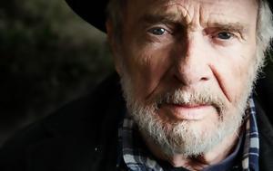 Πέθανε, Merle Haggard, pethane, Merle Haggard