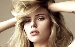 Scarlett Johansson, XS …
