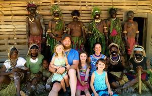 Παπούα, Γουινέα, papoua, gouinea