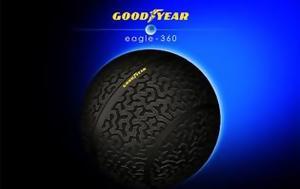 Goodyear, Eagle-360