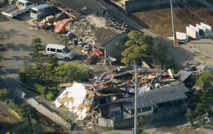 Νέος, σεισμός, Ιαπωνία, neos, seismos, iaponia