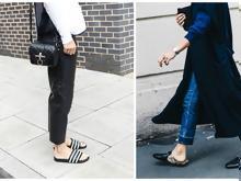 11be51f1884 Slipper shoes για άνετα βήματα με στιλ