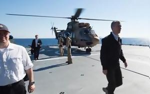 NATOϊκά, Τσίπρα, ΝΑΤΟ, Αθήνα, NATOika, tsipra, nato, athina
