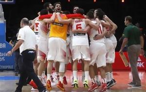 Σοκ, Μπάσκετ, FIBA, Ισπανία, Ολυμπιακούς Αγώνες, sok, basket, FIBA, ispania, olybiakous agones