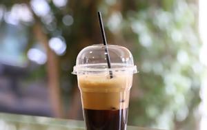Ποιος, …Φραπέ Freddo Espresso, Freddo Cappuccino, poios, …frape Freddo Espresso, Freddo Cappuccino