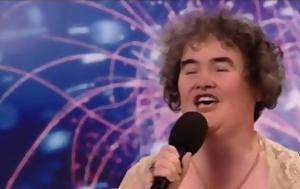ΣΟΚ, Susan Boyle [photo], sok, Susan Boyle [photo]