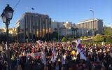Συλλαλητήριο ΠΑΜΕ, Σύνταγμα,syllalitirio pame, syntagma