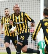 ΑΕΚ, Τζιμπούρ 1-1, Κυπέλλου,aek, tzibour 1-1, kypellou