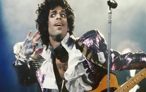 Prince, Oprah Winfrey