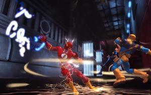 DC Universe Online, Xbox One