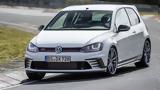 VW Golf GTI Clubsport S,Nürburgring