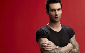 Είμαι 20, Adam Levine, Photo, eimai 20, Adam Levine, Photo
